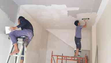 sơn nhà tại tphcm