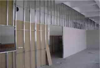 thợ đóng trần vách ngăn tại quận 2