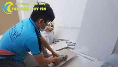 thợ chống thấm nhà ở tại quận 5