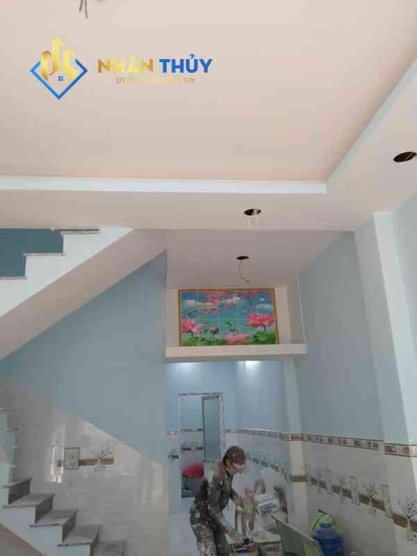 thợ sơn nhà tại quận 9