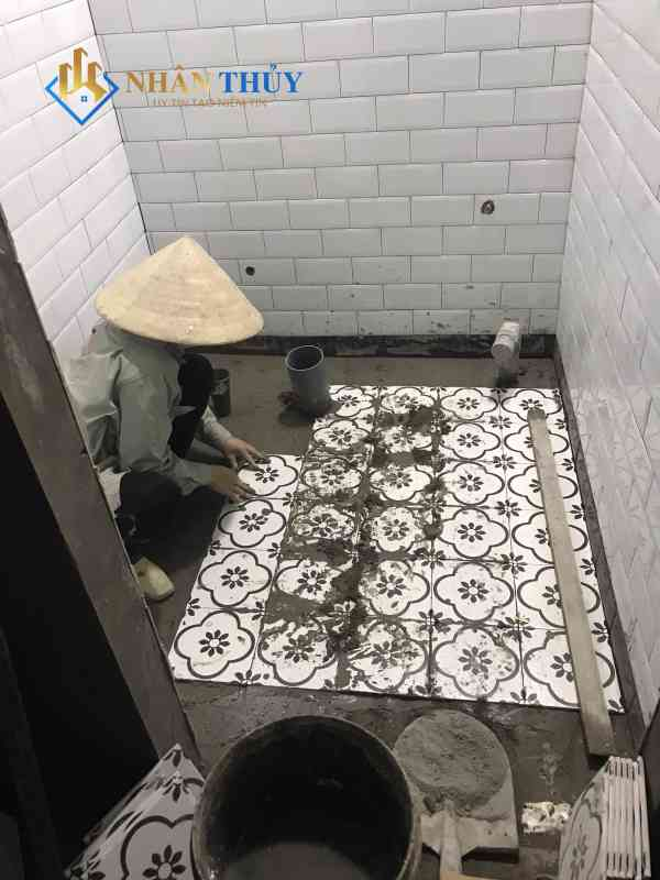 chống thấm nhà toilet quận 7