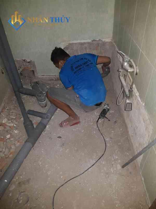 chống thấm nhà vệ sinh quận 7