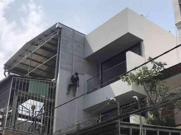 dịch vụ sơn nhà tại tân phú