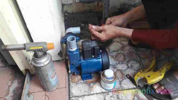 sửa chữa máy bơm nước tại quận bình thạnh