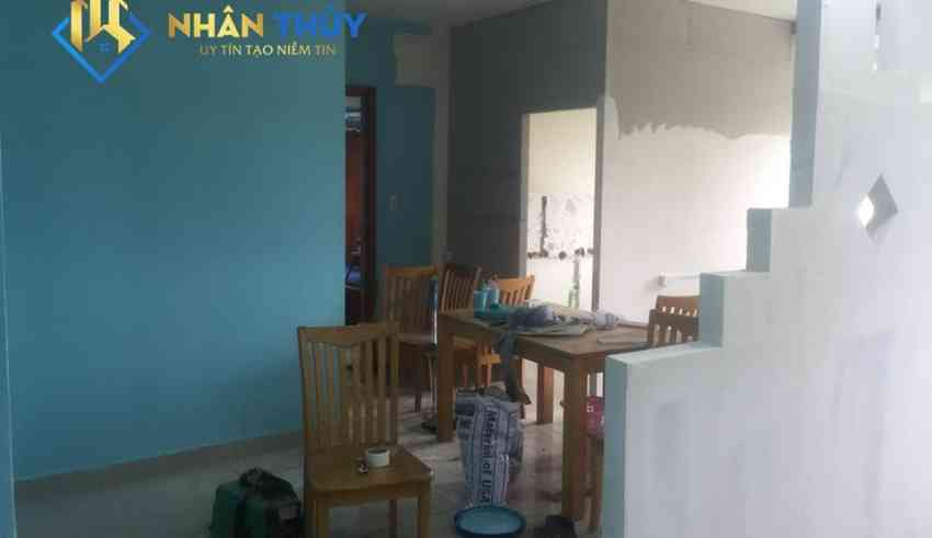 sửa chữa nhà tại quận 3